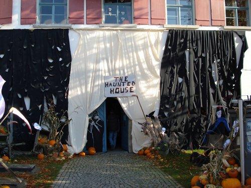 halloween deko image king. Black Bedroom Furniture Sets. Home Design Ideas